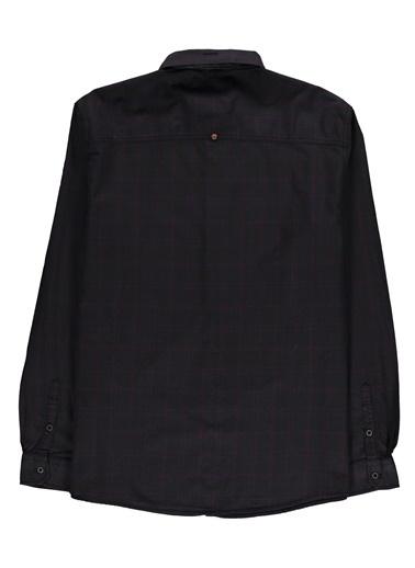 Excess Gömlek Siyah